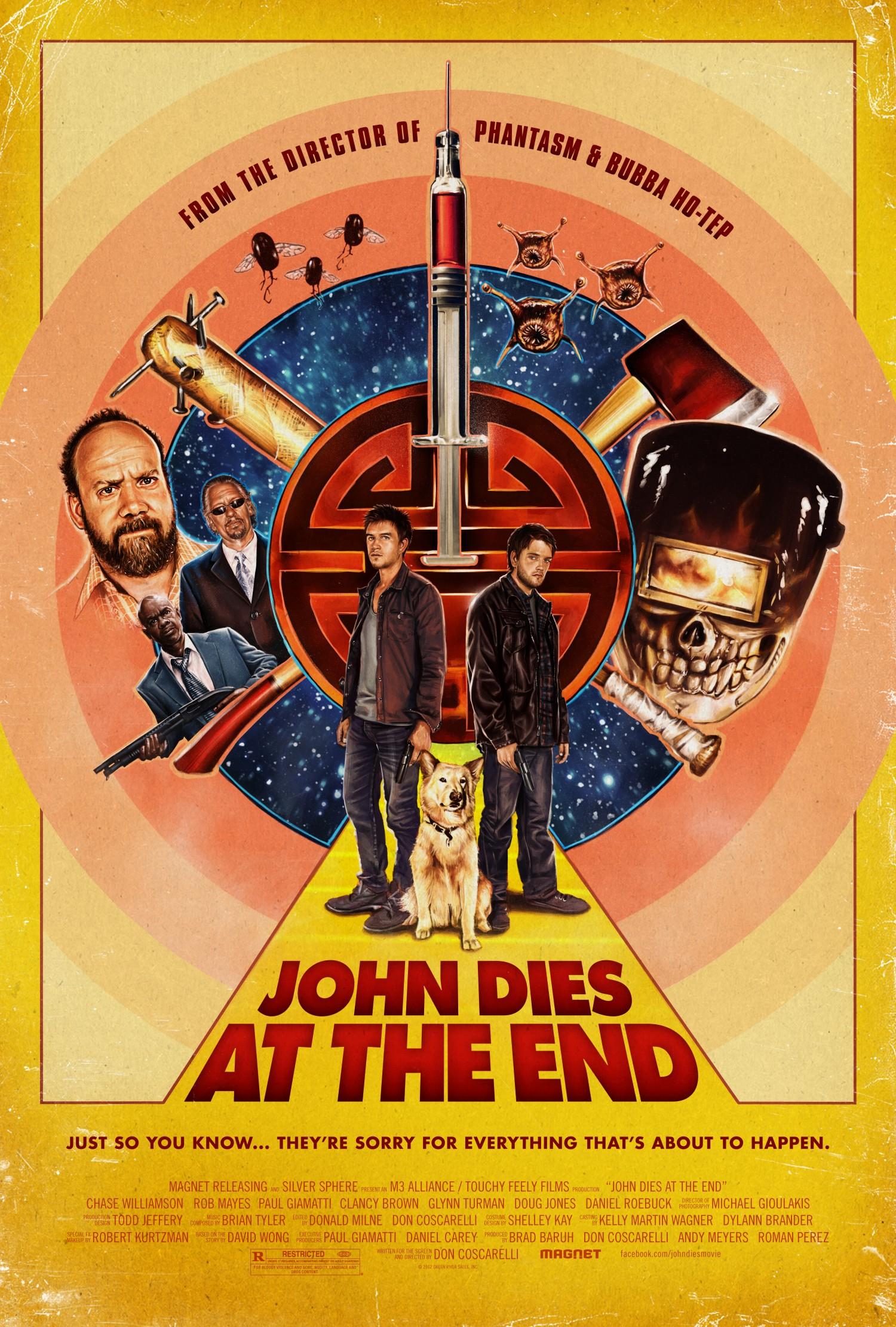 JOHN DIES AT THE END thumbnail