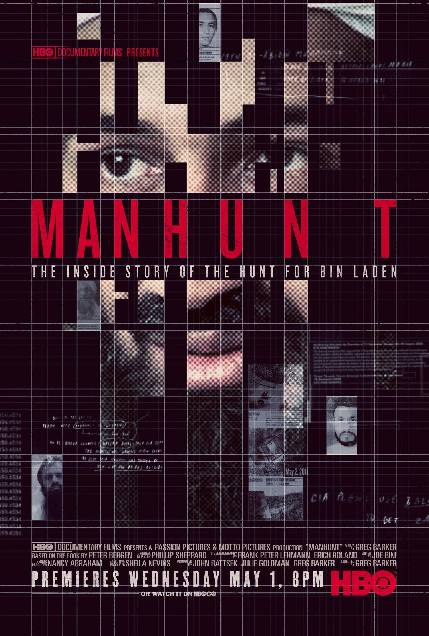 Manhunt thumbnail
