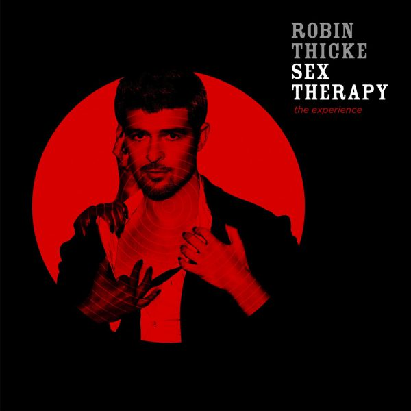 Thumbnail for Robin thicke