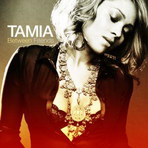 Thumbnail for Tamia