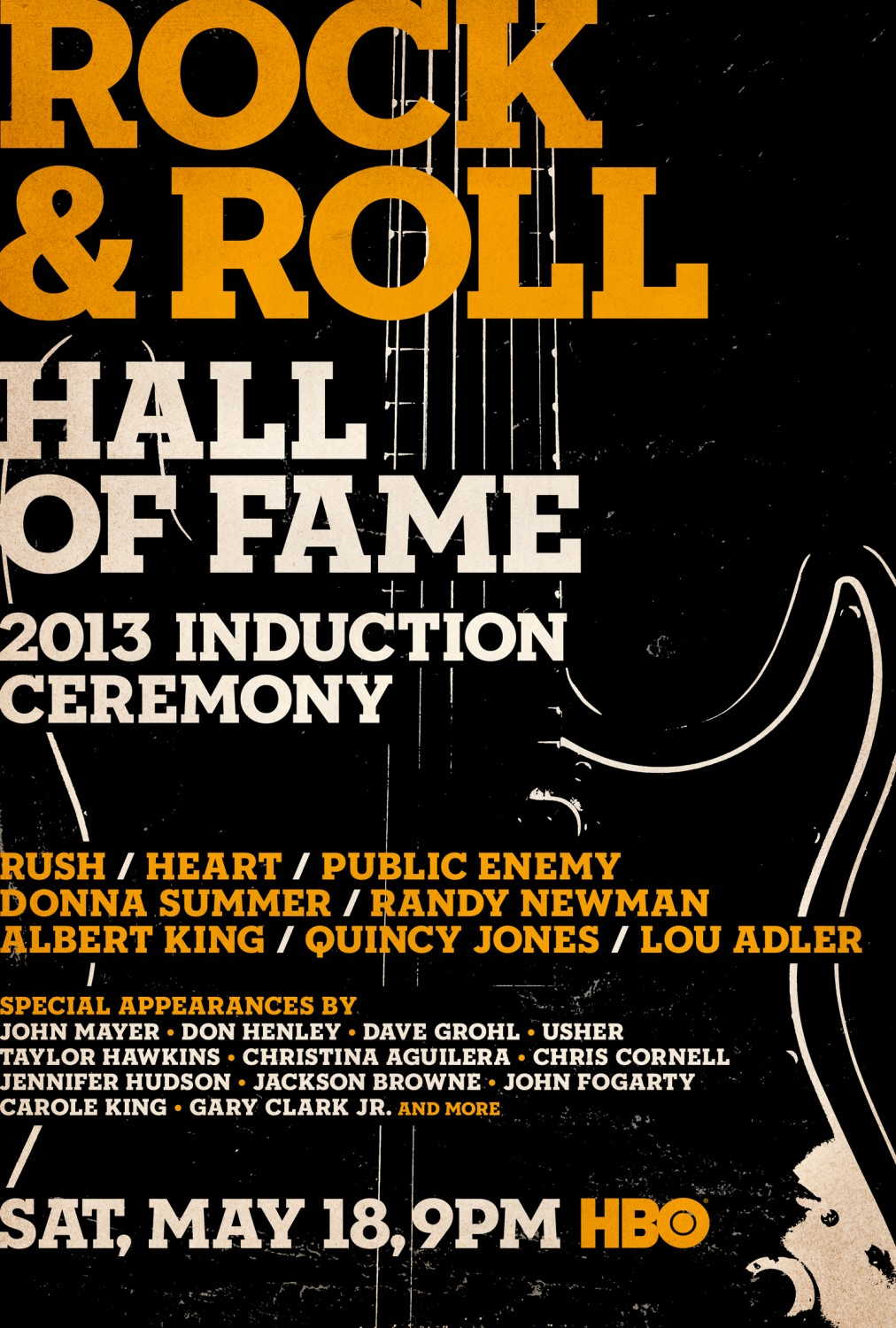 Rock & Roll Hall of Fame thumbnail