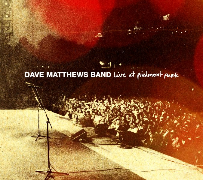 Thumbnail for Dave matthews band
