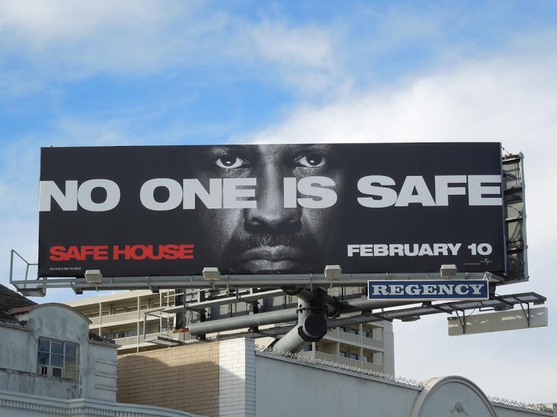 SAFE HOUSE thumbnail