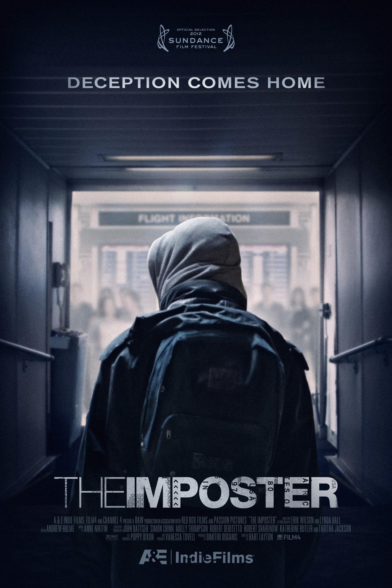 THE IMPOSTER thumbnail