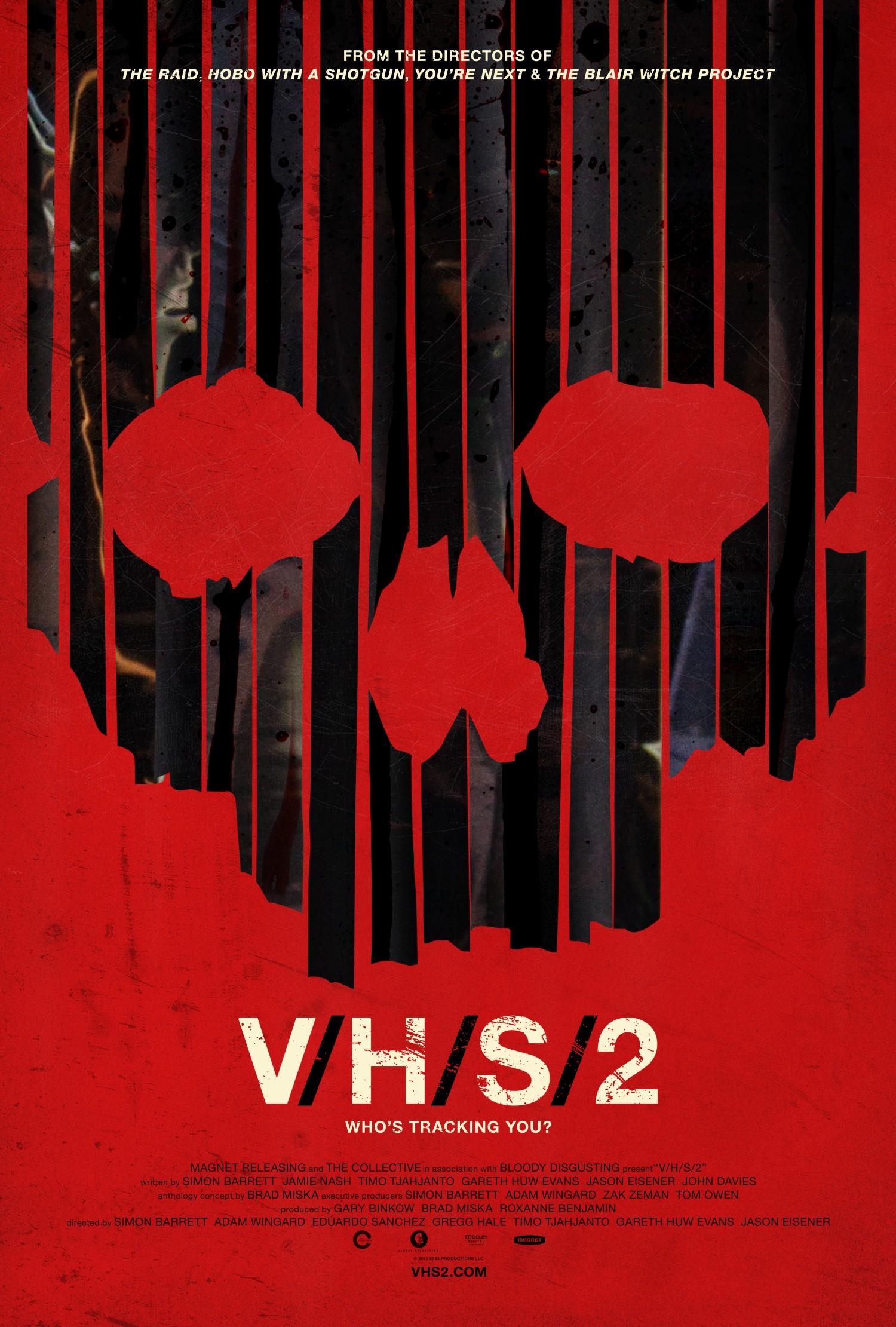 V/H/S/2 thumbnail