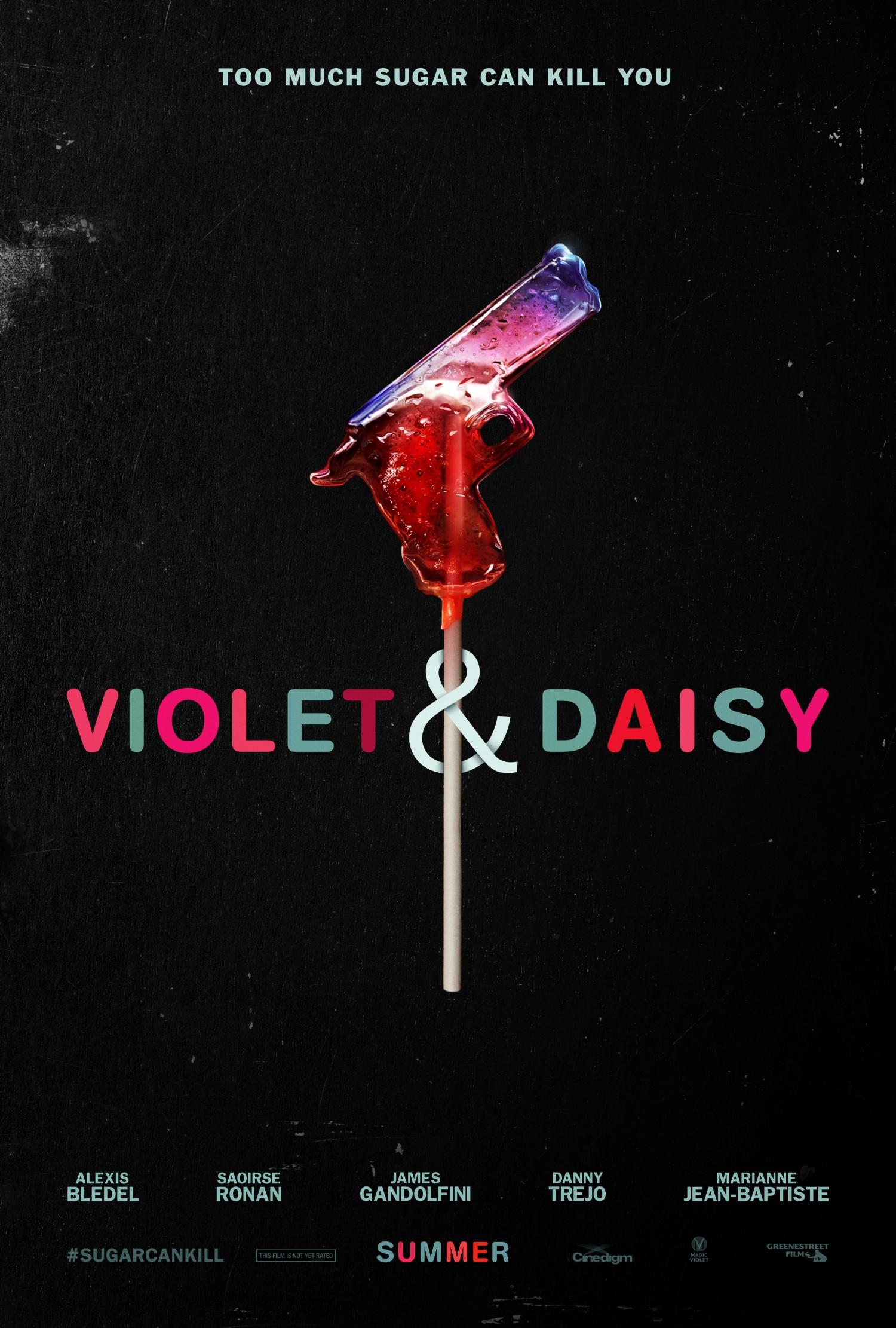 Violet & Daisy thumbnail
