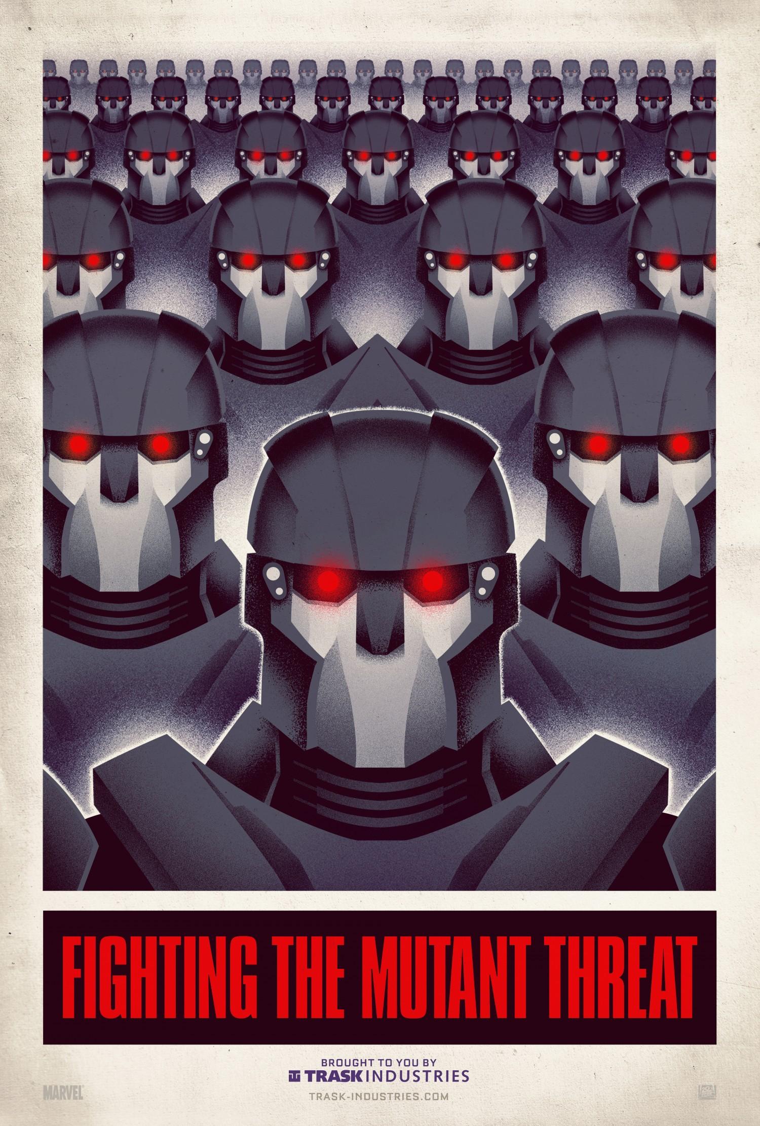 X-MEN: DAYS OF FUTURE PAST thumbnail