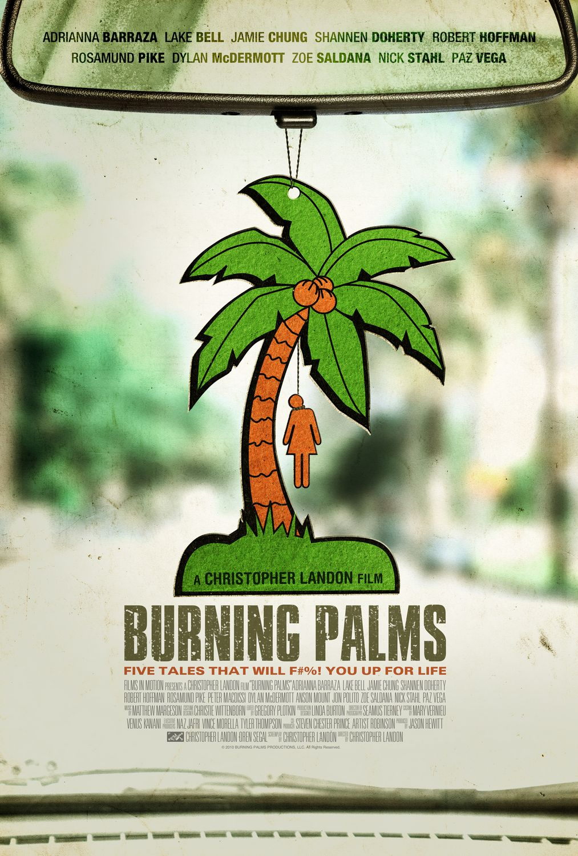 BURNING PALMS thumbnail