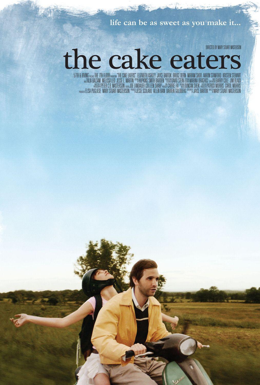 THE CAKE EATERS thumbnail