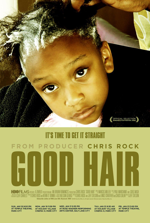GOOD HAIR thumbnail