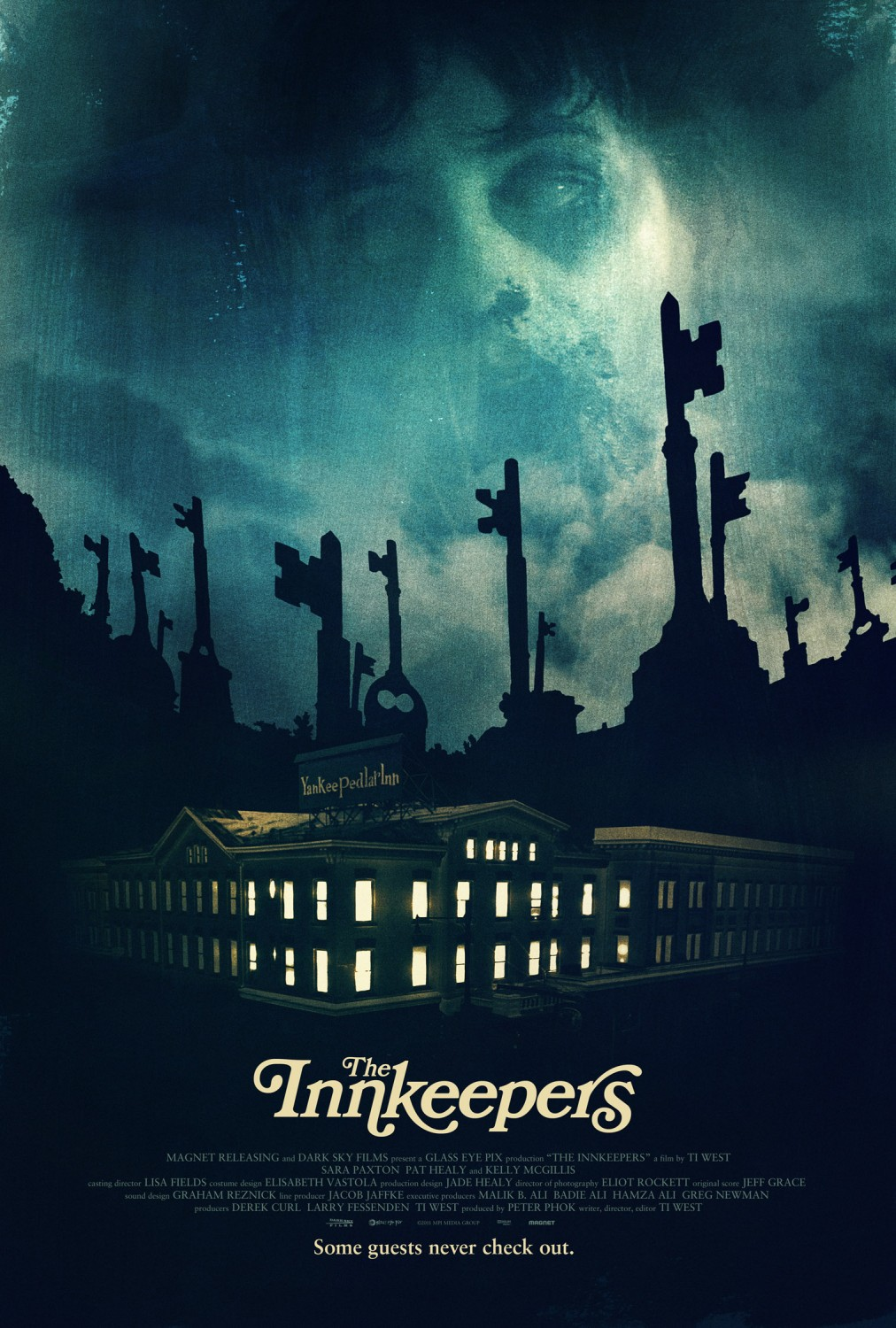 The Innkeepers thumbnail