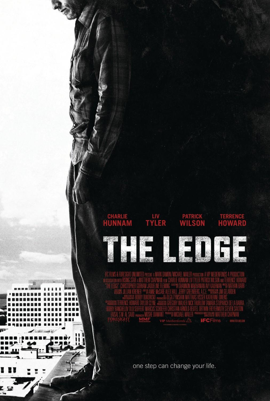THE LEDGE thumbnail