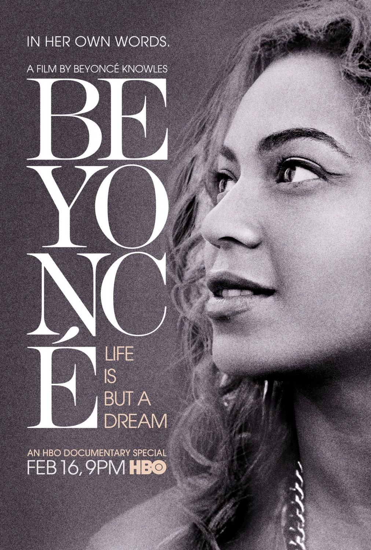 Beyoncé: Life Is But a Dream thumbnail