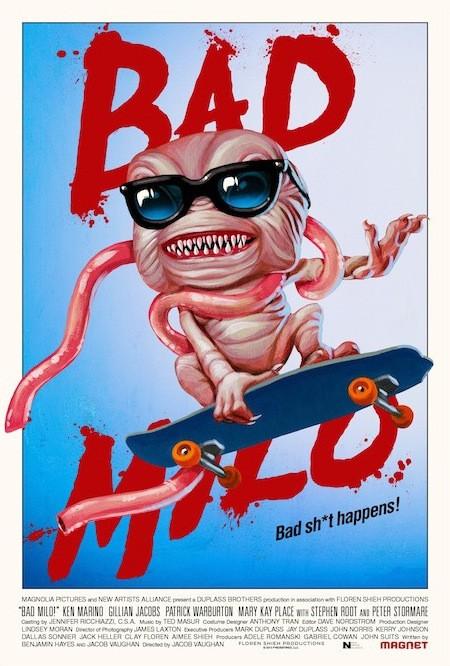 BAD MILO! thumbnail