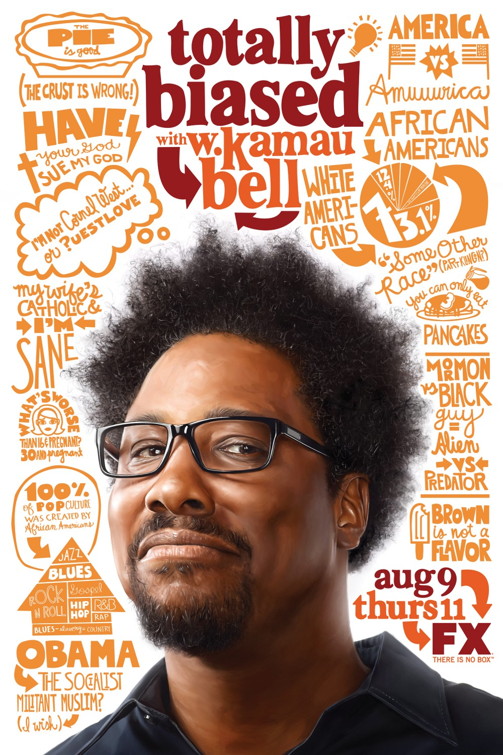 Totally Biased With W. Kamau Bell thumbnail