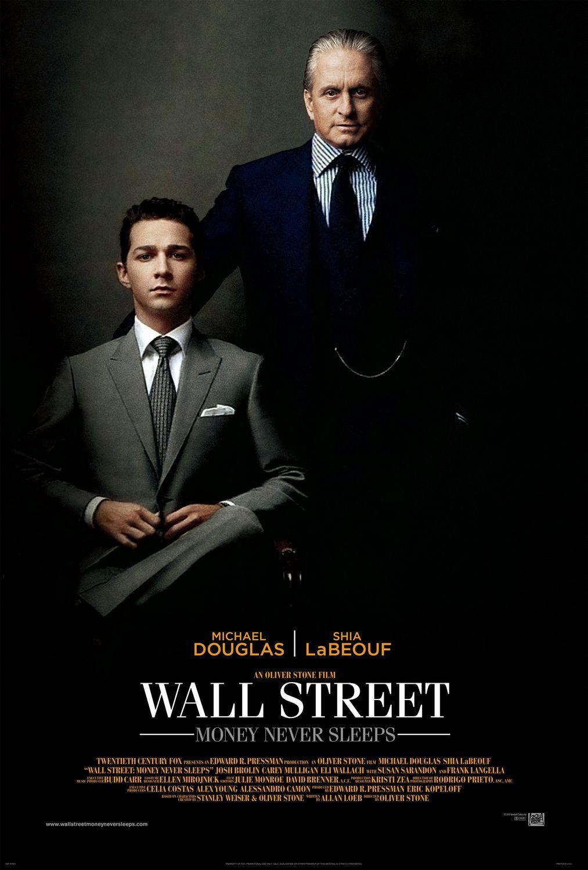 WALL STREET: MONEY NEVER SLEEPS thumbnail
