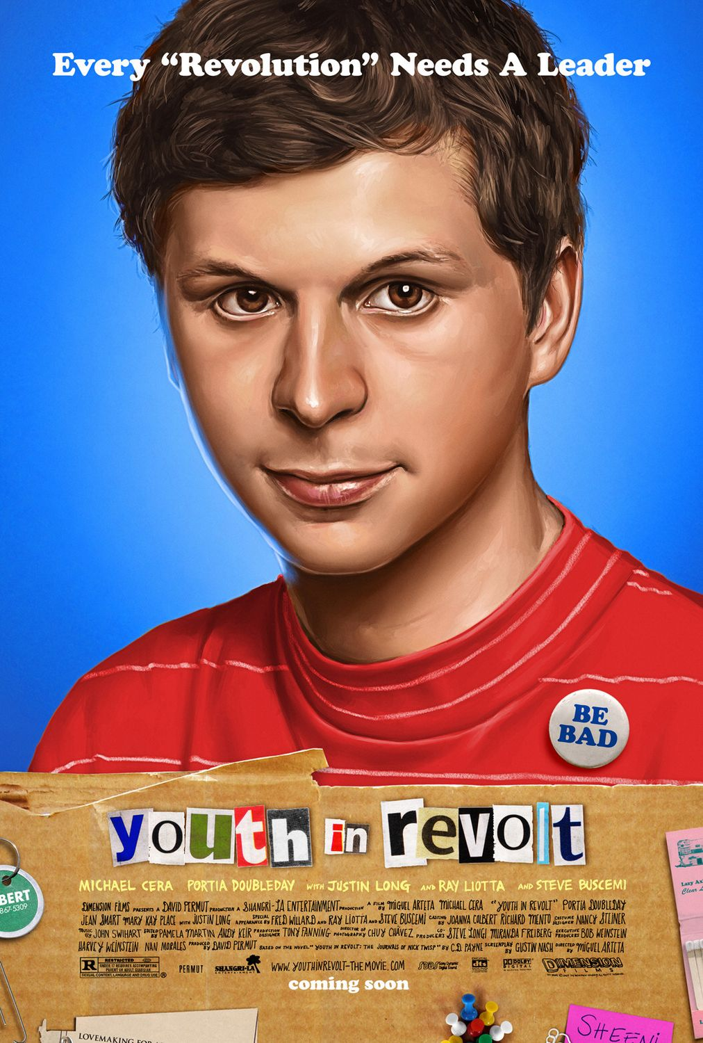Youth In Revolt thumbnail
