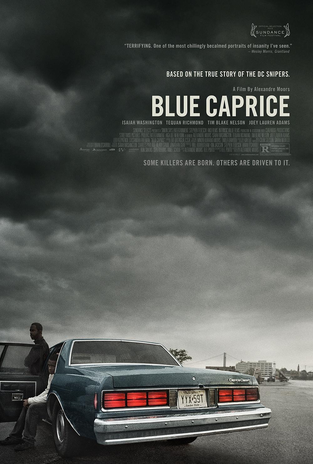 BLUE CAPRICE thumbnail