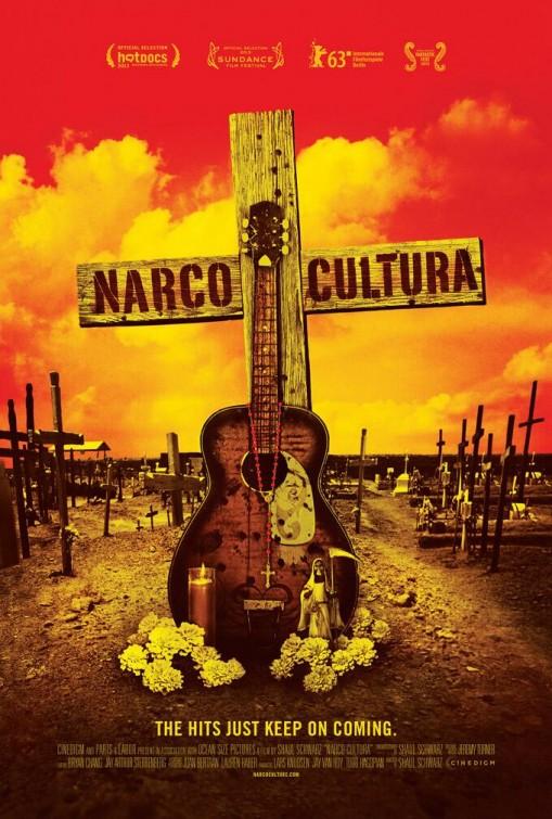 NARCO CULTURA thumbnail