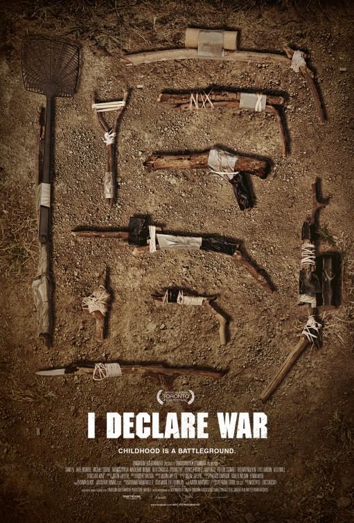 I DECLARE WAR thumbnail