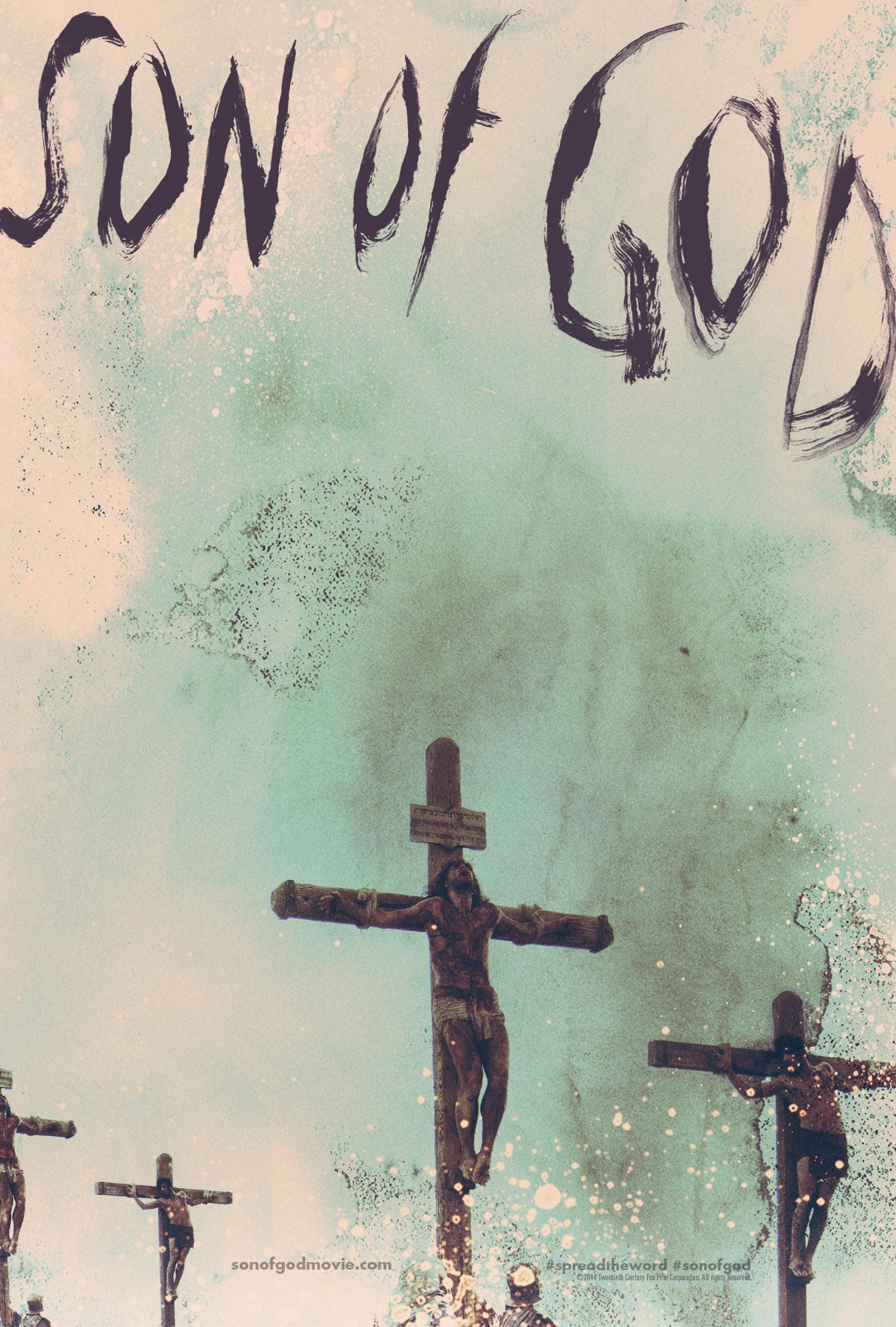 SON OF GOD thumbnail