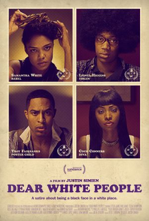 Thumbnail for Dear white people
