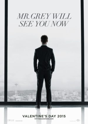 Thumbnail for Fifty shades of grey