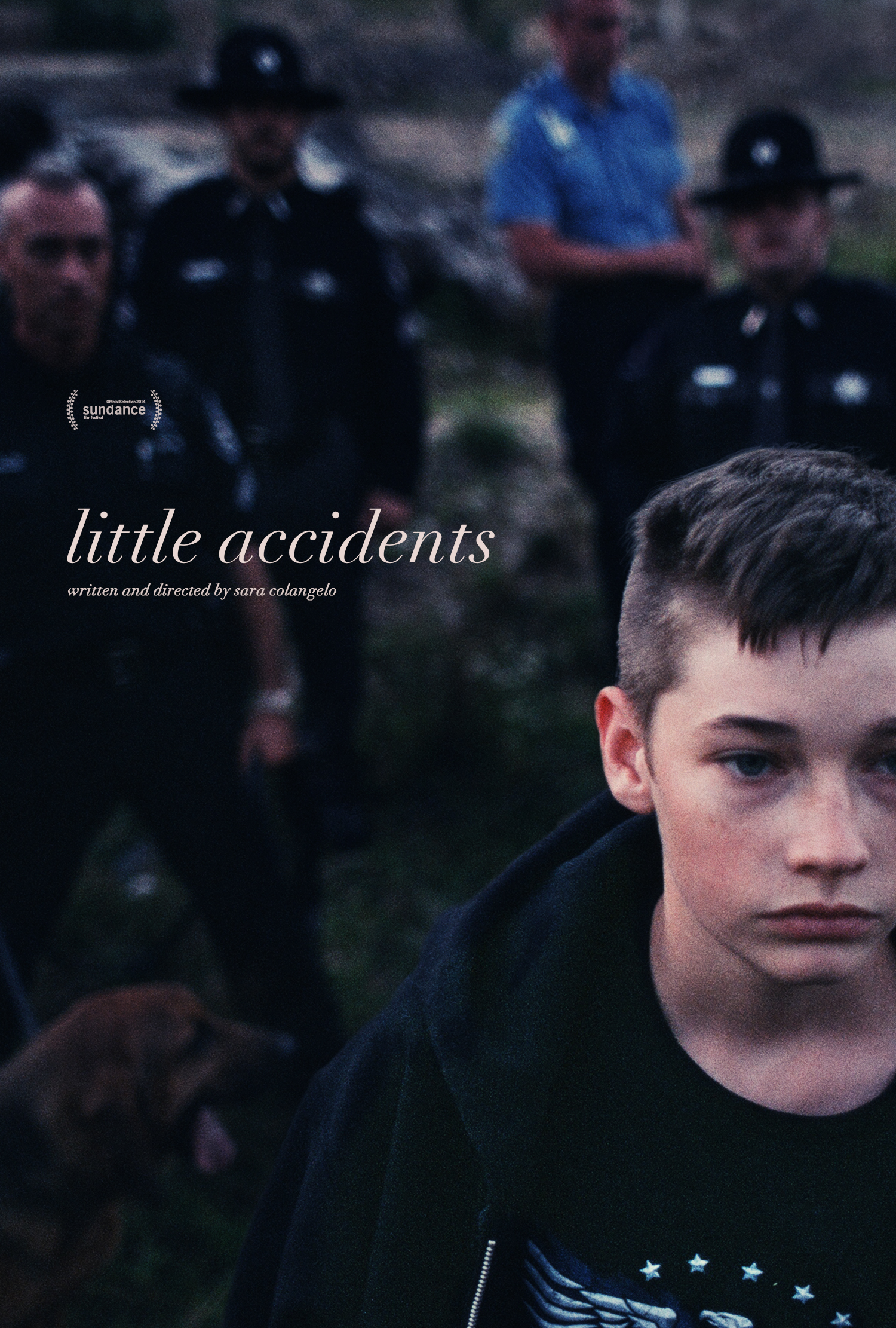 LITTLE ACCIDENTS thumbnail