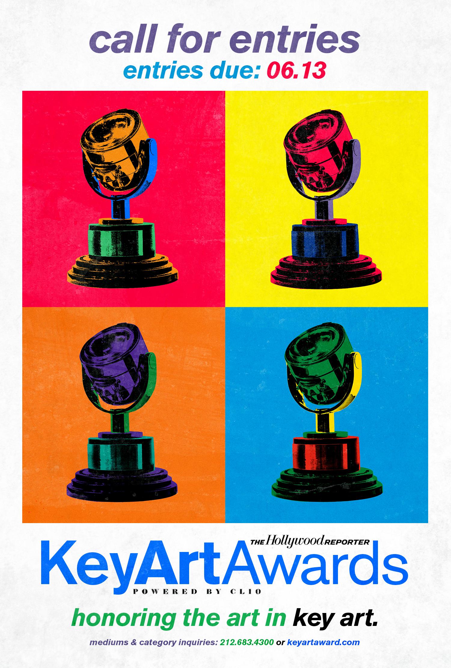 KEY ART AWARDS thumbnail