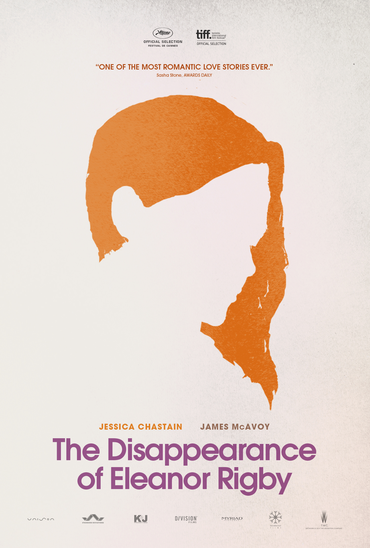 THE DISAPPEARANCE OF ELEANOR RIGBY thumbnail
