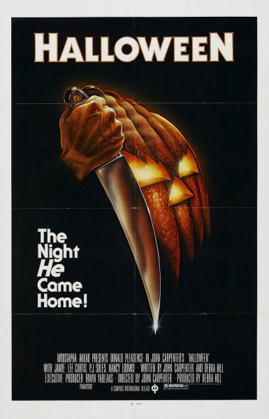 Thumbnail for Incspirations: halloween movie posters