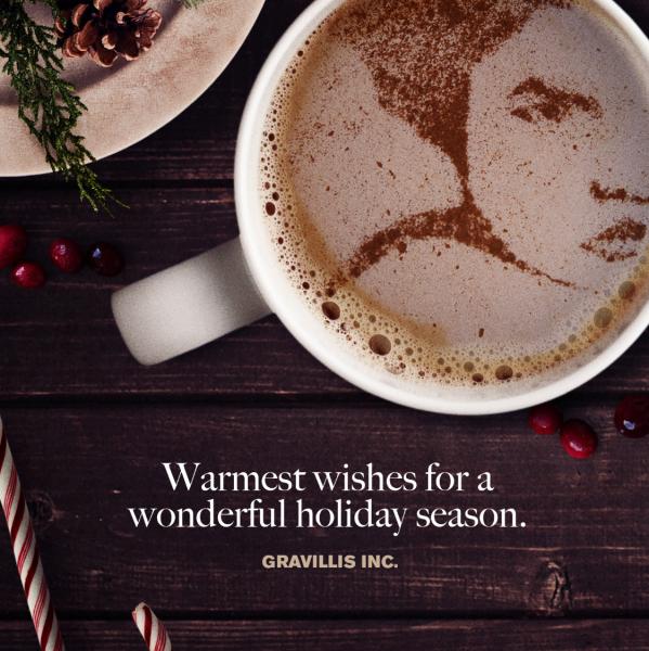 Thumbnail for Happy holidays 2014!
