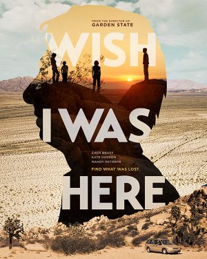 Thumbnail for Wish i was here