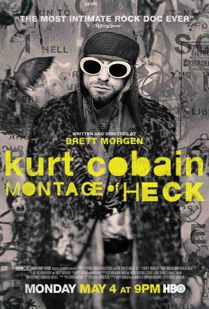 Thumbnail for Kurt cobain: montage of heck