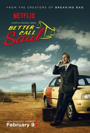 Thumbnail for Better call saul