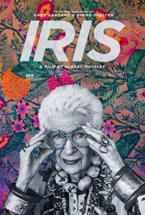Thumbnail for Iris