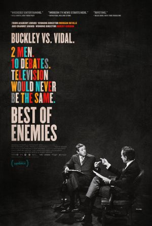 Thumbnail for Best of enemies