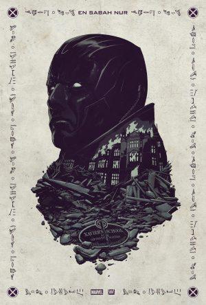 Thumbnail for X-men: apocalypse