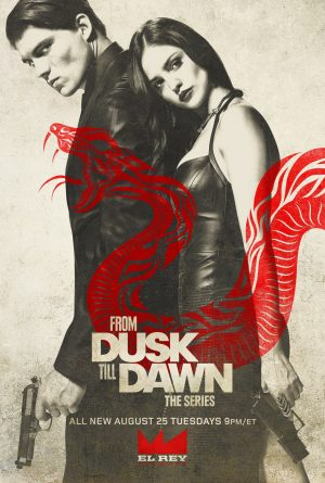 Thumbnail for From dusk till dawn: the series
