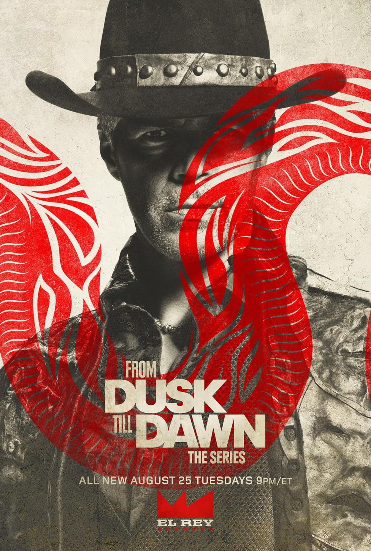 FROM DUSK TILL DAWN: THE SERIES thumbnail