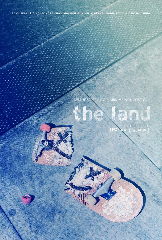 THE LAND thumbnail