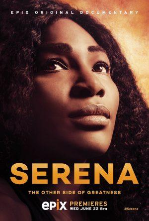 Thumbnail for Serena