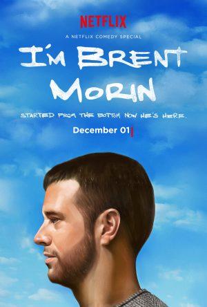 Thumbnail for I'm brent morin