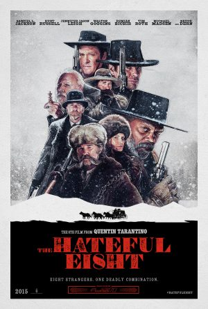 Thumbnail for The hateful eight