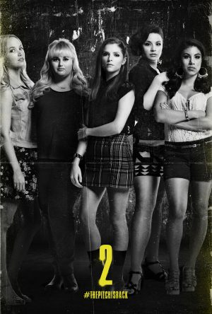 Thumbnail for Pitch perfect 2