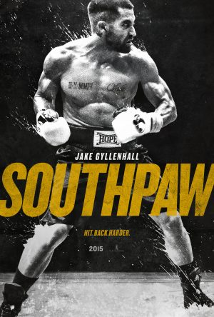 Thumbnail for Southpaw