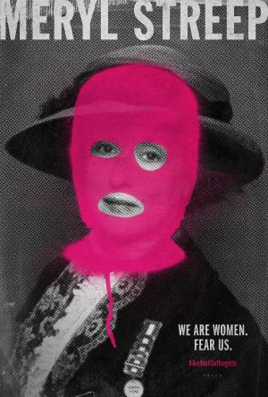 Thumbnail for Suffragette