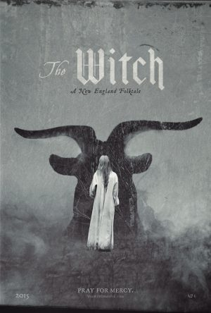 Thumbnail for The witch