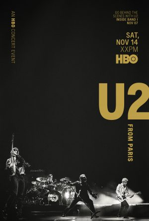 Thumbnail for U2: innocence + experience: live in paris