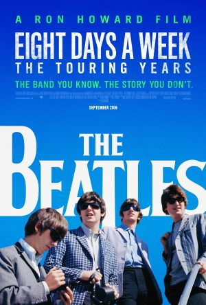 Thumbnail for The beatles: eight days a week – the touring years